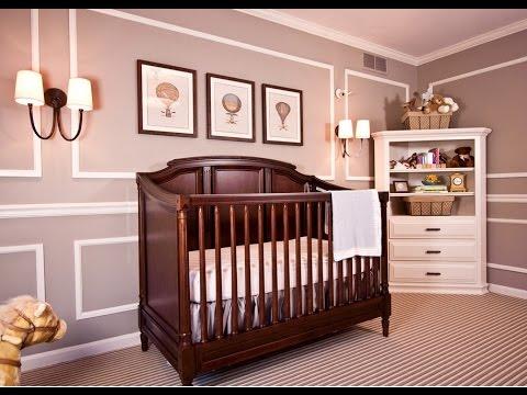 cunas para bebs de bebe ideas de decoracin cuarto de bebs