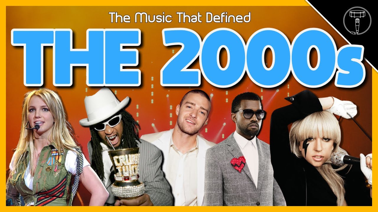 The Music That Defined The 2000s | Mic The Snare