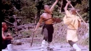 Shaolin vs Lama (1983) original trailer
