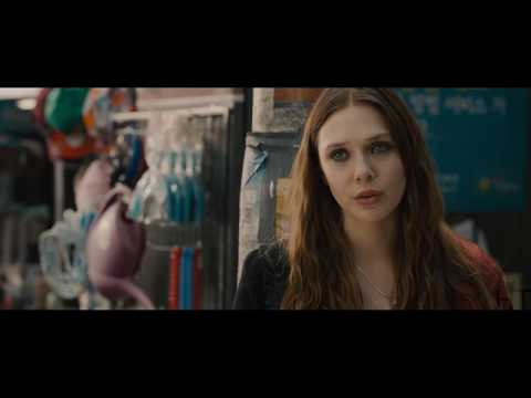 Avengers Age Of Ultron - Stopping The...