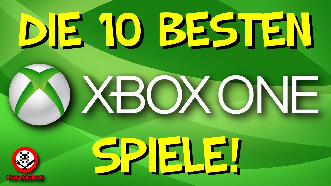 xbox beste spiele