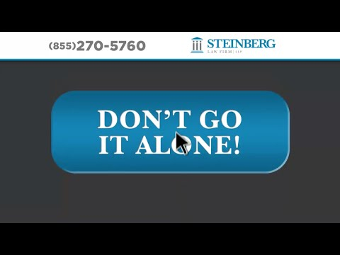 How Can Steinberg Law Firm Help You? - Charleston Injury Lawyers - 855-270-5760