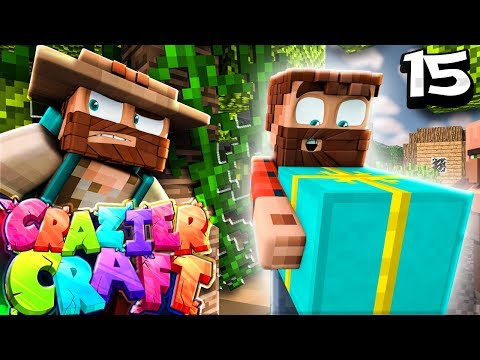 """AN UNEXPECTED GIFT"" 