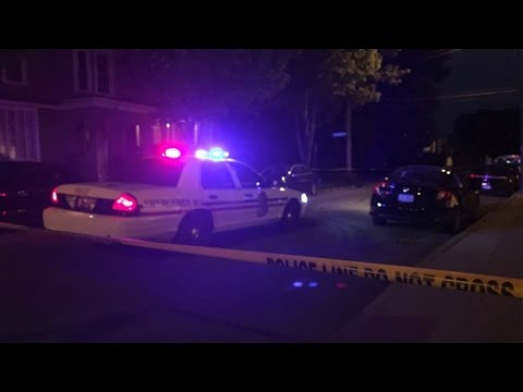 Teen killed in Columbus officer-involved shooting
