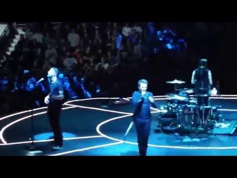 MUSE, Drones World Tour, 12-05-2015 Glendale AZ