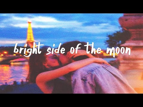 Christian French - bright side of the moon Lyric