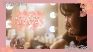 """Teach You"" Beauty Breakdown   Tiffany Young"