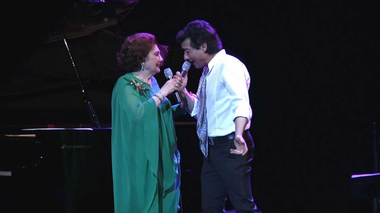 Juan Valderrama y Dolores Abril - Dime que me quieres