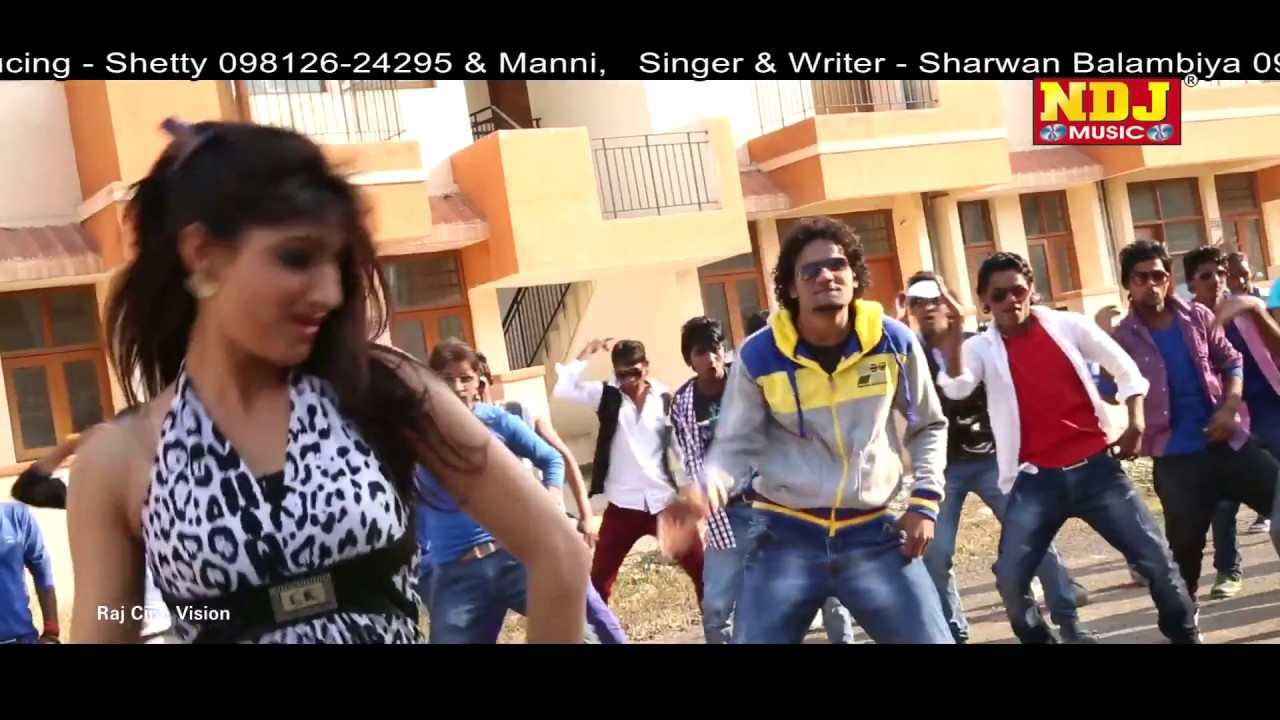 DC Ki Saali HD Video Song Sharwan Balambiya Haryanvi New Song 2014