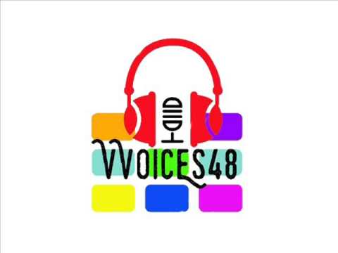 Oshibe to Meshibe  to Yoru no Chouchou - JKT48 (Gee ft. Dwie cover) Dangdut Version on VVoices48