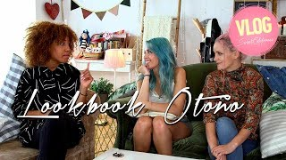 Sweet California - Lookbook Otoño #Vlog