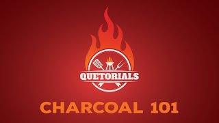 Aromachef Quetorials - Charcoal 101