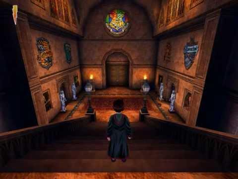 Harry Potter Video Games - Official EA Site