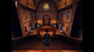 Harry Potter 1 game soundtrack hogwarts theme mp3