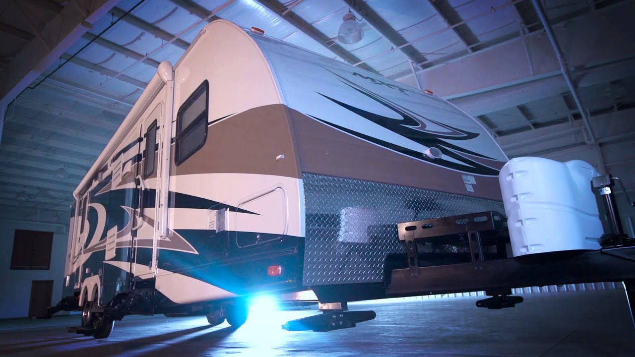 KZ-MXT-Travel-Trailer-Toy-Hauler-RVs