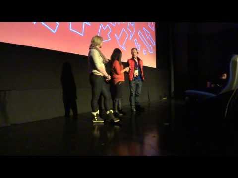 Shorts Program 1 Q & A @ 2013 Sundance Film Festival