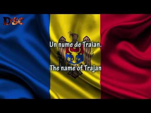 Moldova anthem