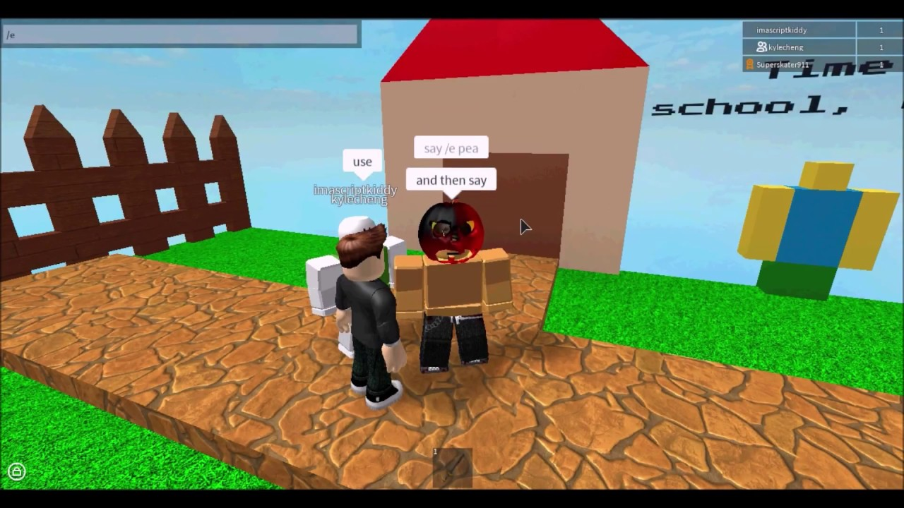 How To Swear On Roblox 3