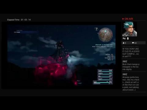 DaltonD123's Live PS4 Broadcast