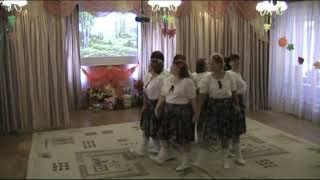 Танцевальный коллектив Задоринки