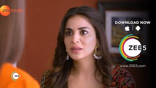 Kundali Bhagya - Preeta Starts Missing Karan - Ep 282 - Best Scene | Zee Tv | Hindi Tv Show