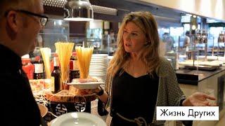 Турецкий отель изнутри как прокормить туристов и куда девается еда со шведского стола