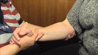 Elbow Range of Motion Therapy Strategies