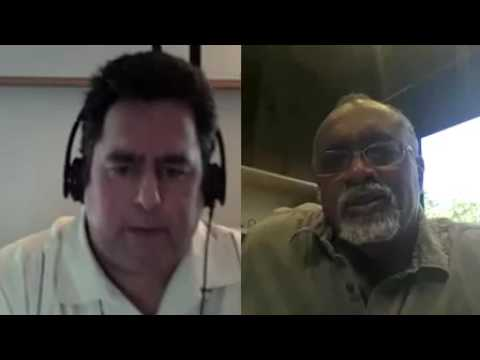 Daniel Kaufman & Glenn Loury [Sophia] (full conversation)