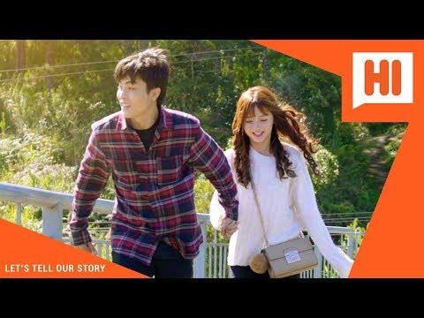 Em Của Anh Đừng Của Ai - Tập 21 - Phim Tình Cảm   Hi Team - FAPtv