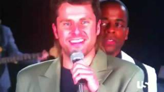 Psych season 4 promo Private Eyes