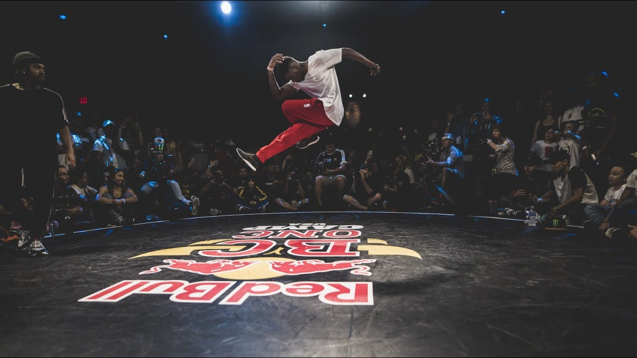 Download Jeffro Vs Icey Ives - Top 8 - Red Bull BC One Camp USA 2019 - BNC