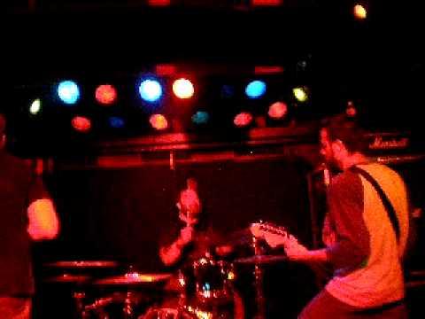 Coalesce - You Can't Kill Us All (Dynamo Club, Zurich, Switzerland, 2009)