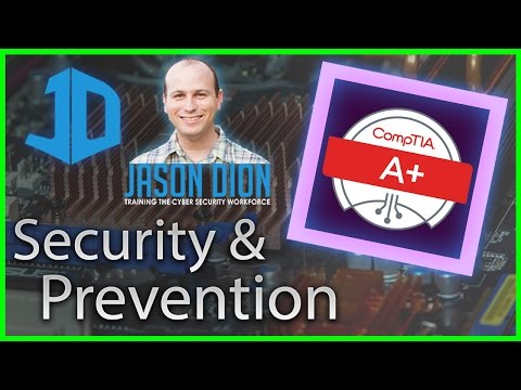 49 - Security and Prevention