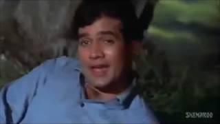 chup gaye sare nazare jhankar muhammad rafi do raaste 1969