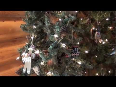 Holiday Prep: Decorating for Christmas