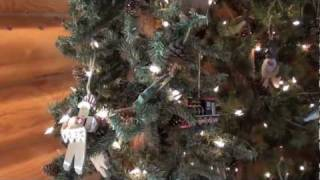 Holiday Prep: Decorating for Christmas