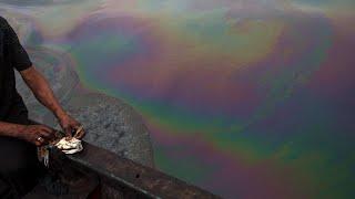 For some Venezuelans, oil has become a curse