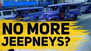Jeepney Modernization: Phasing Out the Iconic King of the Road  🇵🇭