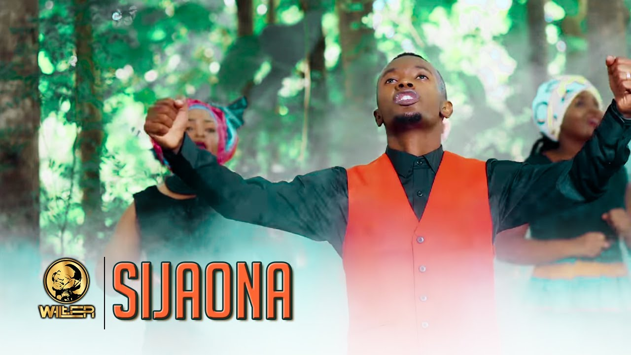 Download Walter Chilambo - SIJAONA (Official Music Video) For SKIZA dial *811*402#