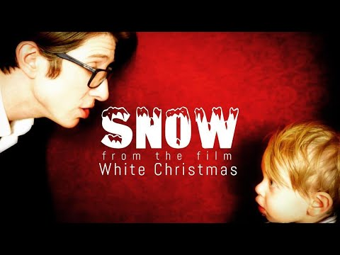 Snow - Ky Fifer Irving Berlin Cover (from The Film White Christmas)