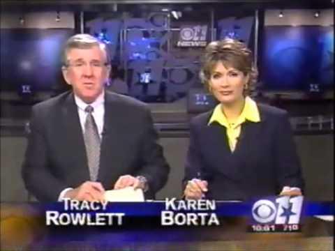 KTVT CBS 11 News 2004 Montage