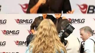 Big Machine Records Signs Country Star Tim McGraw