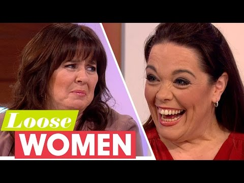 The Ladies Discuss How To Tell If A Man Is No Good | Loose Women