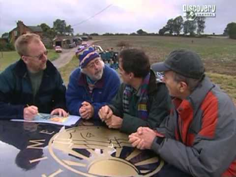 Time Team S11-E13 Cranborne.Chase,.Dorset