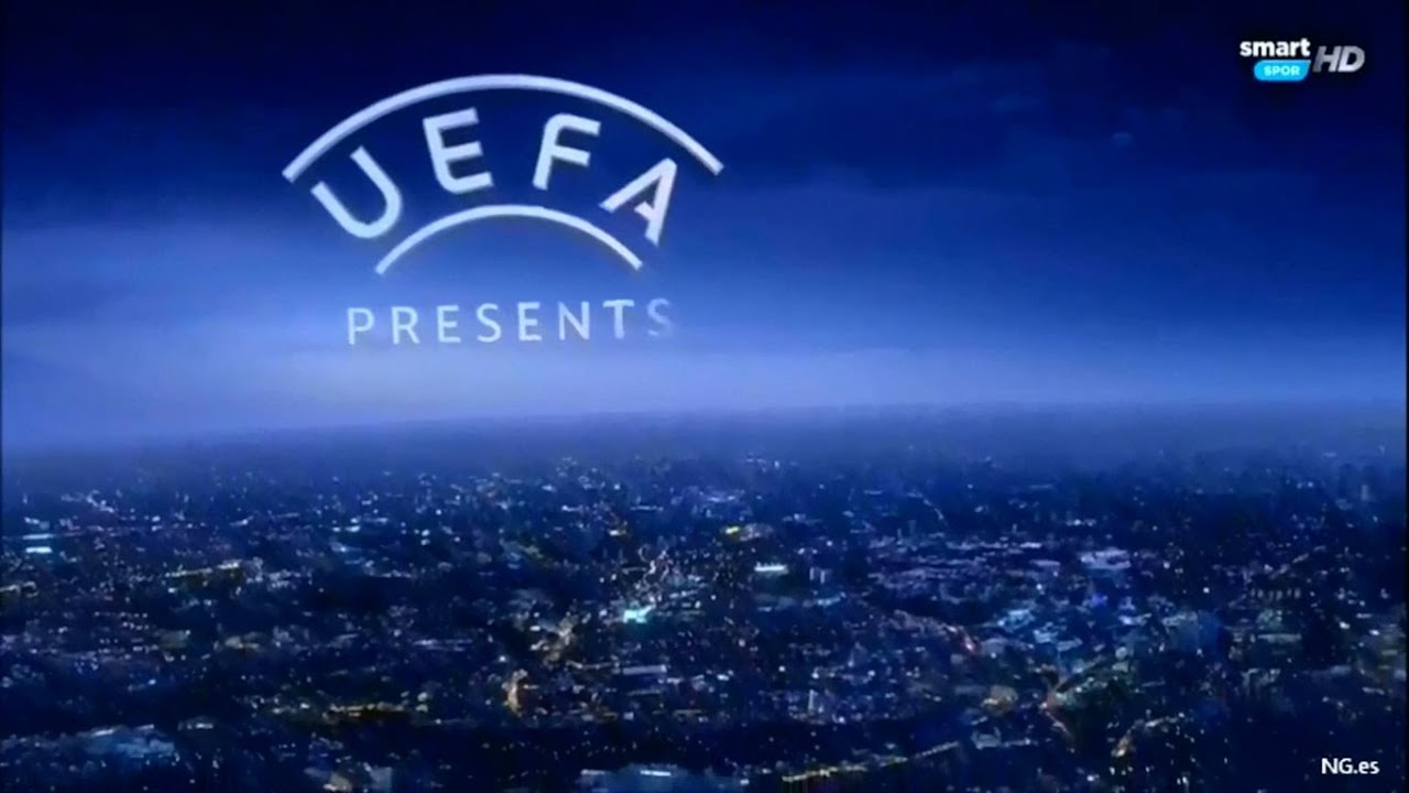 UEFA Champions League 2015 Intro - Nissan & PlayStation TUR