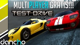 (Aviso) Test Drive Unlimited Multiplayer GRATIS!!! /Project Paradise/