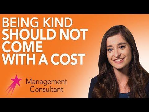 Management Consultant: Advice - Alanna Hughes Career Girls Role Model