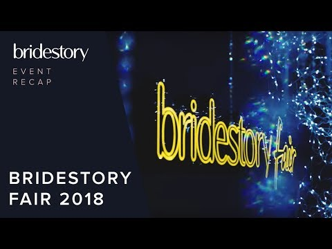 Cover Lagu Bridestory Fair 2018 HITSLAGU