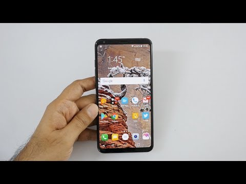 LG V30+ Review Videos
