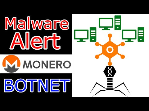 Malware Alert: Hackers Stealing Computing Power To Mine Monero (The Cryptoverse #94)